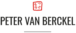 Peter van Berckel Logo
